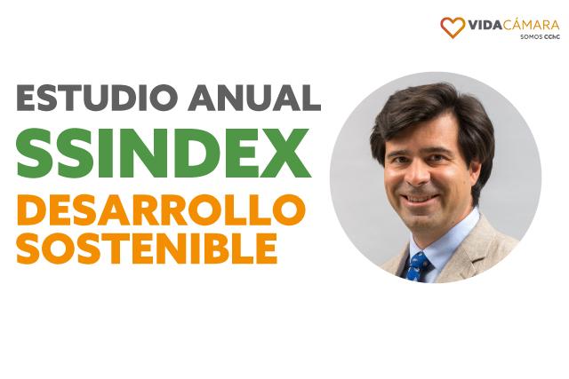 ESTUDIO ANUAL SSINDEX DESARROLLO SOSTENIBLE