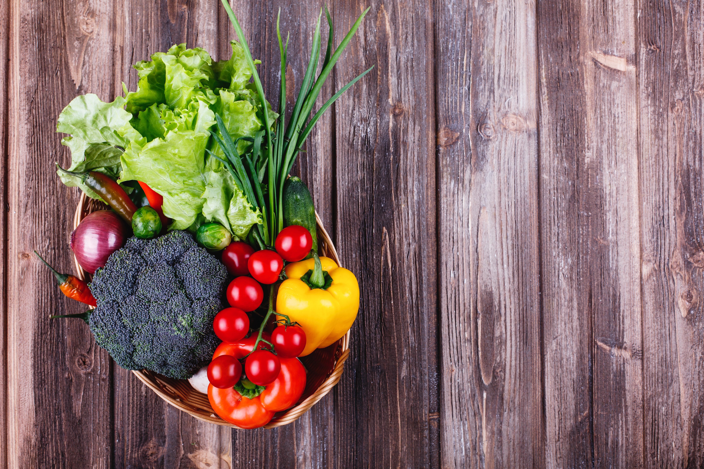 Tendencias y claves para una alimentación saludable - Conversaciones con Vida