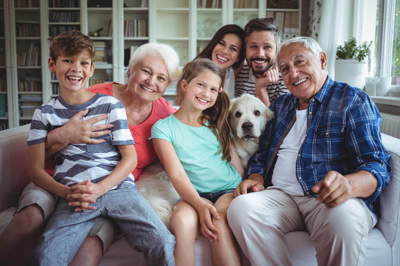 Las claves de una vida familiar equilibrada - Conversaciones con Vida